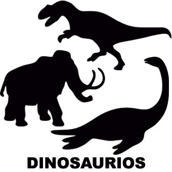 Dinosaurios-vinilos