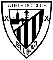 Pegatina del Escudo Athletic club